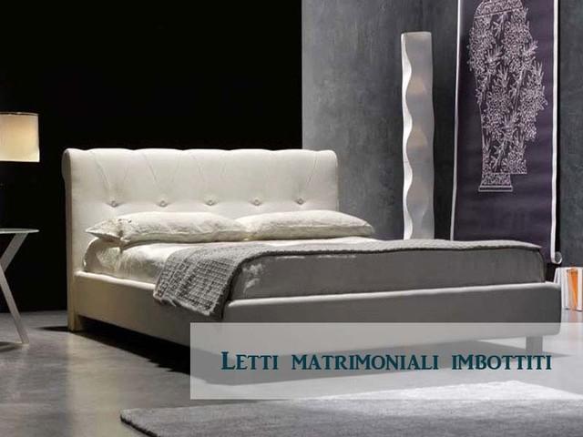 Vendita on line di letti in ferro battuto, matrimoniali, letti ...